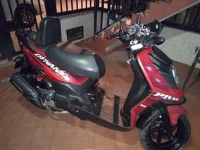 Akt Dinamic Pro 125cc Modelo 2019