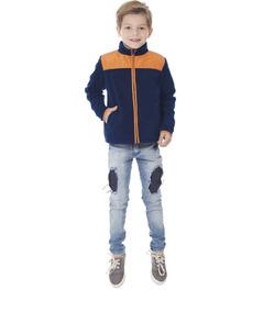 Jaqueta Infantil Blusa De Frio Masculina Promoção