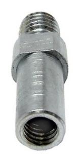 Pivo Para Quadro Cantilever Rosca Grossa (m10) (1 Unidade).