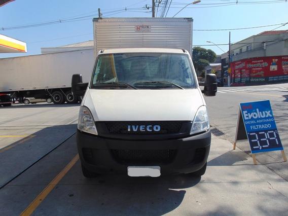 Iveco Daily 35s14 Mono 2018/2019 Bau