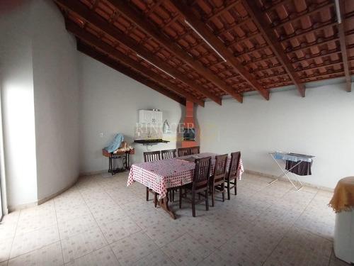 Imagem 1 de 11 de Residencial Em Franca - Sp - Ca0009_rncr