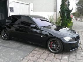 Bmw 335i Motorsport