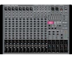 Apogee Mx-16usb Consola Mixer Procesador De Efectos 16 Canal