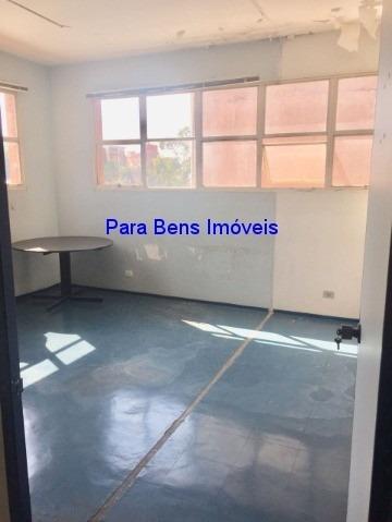 Imagem 1 de 10 de Prédio - Pr00108 - 4366862