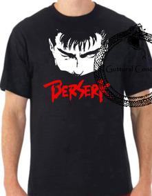 Camiseta Berserk