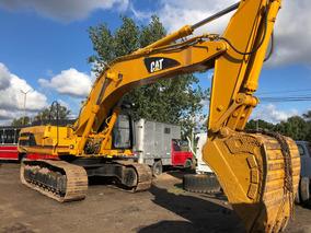 Excavadora Catepillar 330
