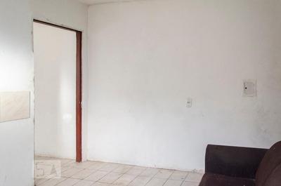 Apartamento No 2º Andar Com 1 Dormitório - Id: 892928457 - 228457