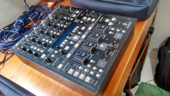 Mixer Ddm 4000