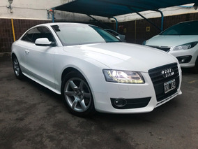 Audi A5 2.0 T Coupe Inmaculado Cuero