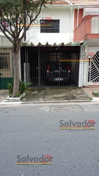 Casa Sobrado Para Venda, 2 Dormitório(s) - 3640