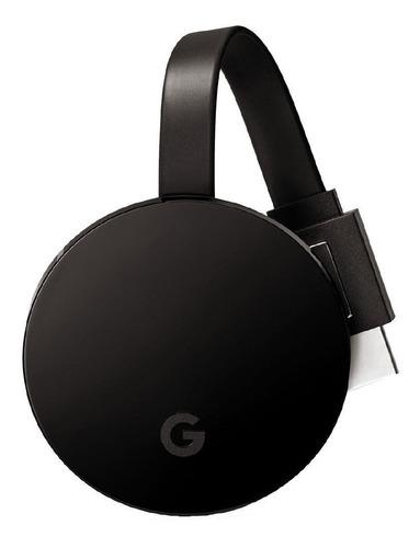 Tv Smart Player Google 3 Chromecast Hdmi (6m)