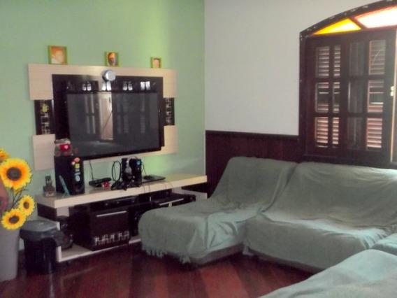 Casa Em Taquara, Rio De Janeiro/rj De 214m² 4 Quartos À Venda Por R$ 379.900,00 - Ca261174