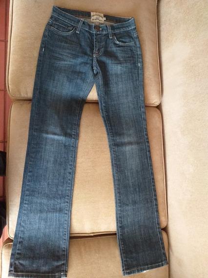 Pantalon De Dama Marca Angel Denim Talla 3