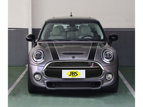 Cooper 2.0 16v Twinpower Gasolina S 2p Steptronic 1226km