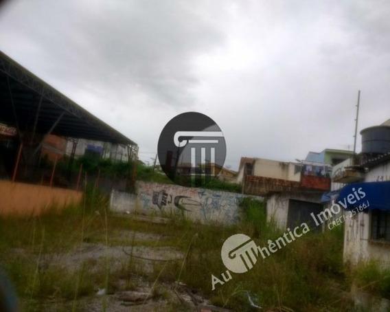 Terreno Para Alugar No Vila Osasco, Osasco - 3845 - 33881814