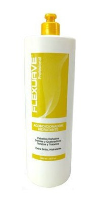 Flexuave Enjuague Hidratante  1 Litro