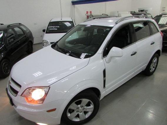 Chevrolet Captiva Sport 2.4 16v, Fja0455