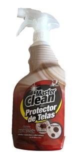 Protección Total Contra Manchas Derrames Protecor Tela 650ml
