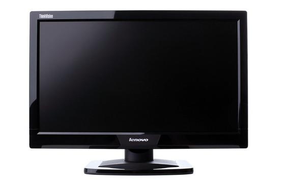 Monitor Lenovo 19.5 Led E2002b Vga/ Dvi / Vesa