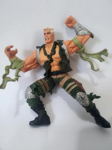 Lt. Stone Gi Joe Extreme Hasbro