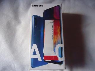 Celular Samsung A50 128gb . Obs : Liga Mas Não Acende .
