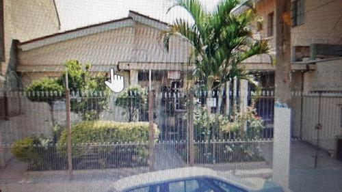 Casa Térrea Com 3 Dormitórios E Edícula À Venda, 200 M² Por R$ 599.000 - Limão - São Paulo/sp - Ca0867