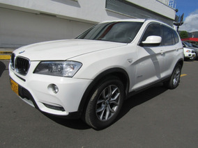 Bmw X3 At 2000cc 4x2