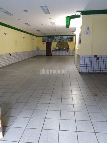 Loja Ou Restaurante - Brigadeiro Luis Antonio - Locação - Pj54522