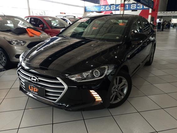 Hyundai Elantra 2.0 16v Flex Aut. 4p 2017