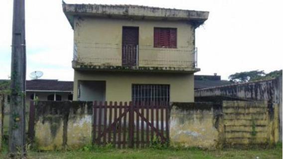 Venda De Sobrado No Bairro Do Jequitibá- Itanhaém 1875 P.c.x