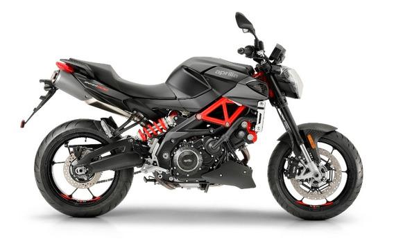 Aprilia Shiver 900 2020 No Ducati - Motoplex Devoto
