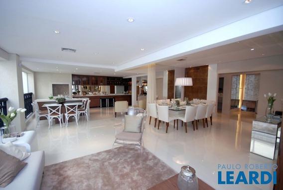 Apartamento - Perdizes - Sp - 424939