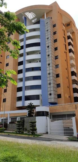 Apartamento En Venta Res. Jacaranda