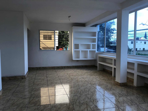 2do Nivel Local Comercial En Padres Las Casas