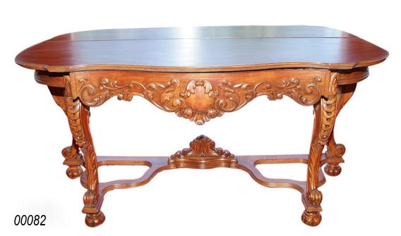 Mesa Estilo Rococo