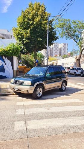 Suzuki Grand Vitara 2.0 At