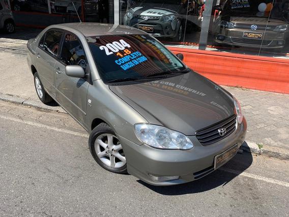 Corolla Xei 1.8 2004 Completo
