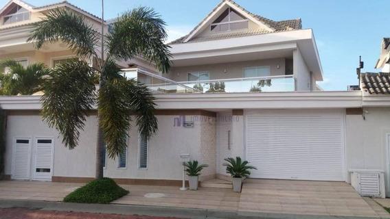 Recreio Casa Riviera Del Sol - Ca0146