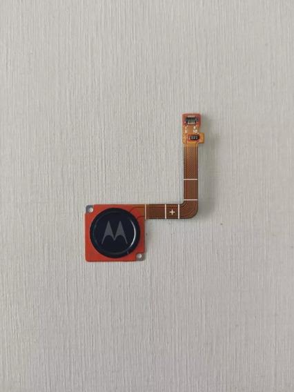 Leitor Biometrico Motorola G7 Plus Original