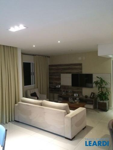Imagem 1 de 9 de Apartamento - Alphaville - Sp - 520368