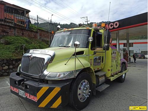 Grúa - International 4400