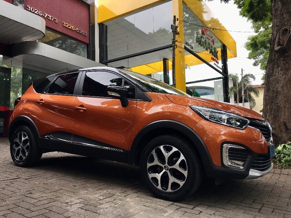 Renault Captur Intense 1.6 Flex