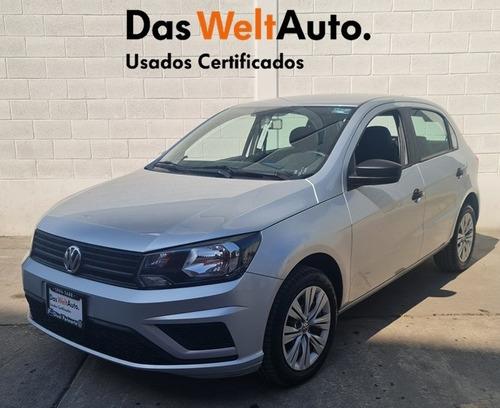 Imagen 1 de 12 de Volkswagen Gol 2020