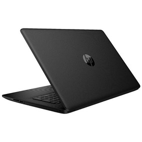 Notebook Hp 15-db0011dx Tela De 15.6 2.6ghz 4gb Ram 1tb Hd
