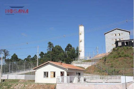 Apartamento Residencial À Venda, Residencial São Luis, Francisco Morato. - Ap0118