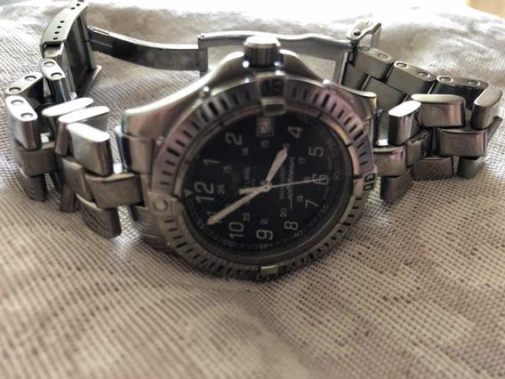 Relógio Breitling A64350 - 123120.