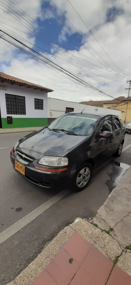 Chevrolet Aveo Aveo Family Aire 1.5