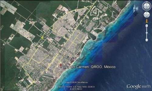 Terreno Playa Del Carmen Lote 2