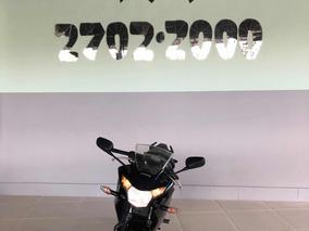 Honda Cbr 250r 2012 Preta Sem Detalhes Muito Nova Linda
