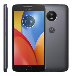Motorola Moto E4 Plus Dual 16gb Ouro Original Vitrine